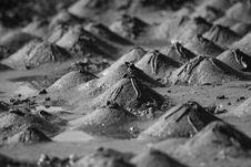 Free Sand Dunes Royalty Free Stock Photos - 19350158
