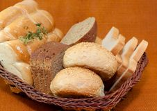 Free Bread Royalty Free Stock Image - 19352216