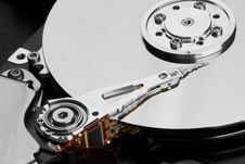Free Hard Disk Royalty Free Stock Photos - 19356578