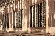 Free Angkor Wat, Cambodia Royalty Free Stock Photography - 19358127