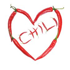 Free Chili Peppers Royalty Free Stock Image - 19358596