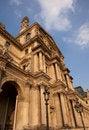 Free The Louvre, Paris Royalty Free Stock Image - 19366466