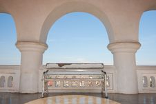 Free Chair In Palace Stock Photos - 19361773