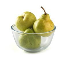 Free Pears Royalty Free Stock Image - 19362946