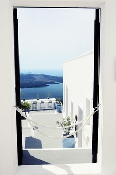 Free Santorini, Greece. Royalty Free Stock Images - 19364939