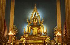 Free Buddha Image Stock Images - 19365174