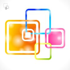 Free Abstract Colorful Background Royalty Free Stock Photography - 19366037
