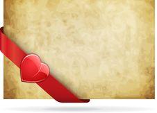 Free Heart Stock Photo - 19366730