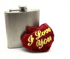 Free I Love You Royalty Free Stock Photography - 19368187