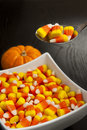 Free Candy Corn Treat Stock Image - 19371191