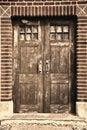 Free Door Royalty Free Stock Photo - 19371435