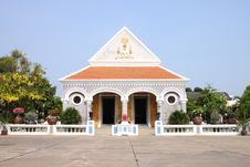 Free Thai Church  Style Christianity Stock Image - 19370801
