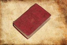 Free Book Stock Photo - 19371840
