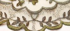 Free Green Textile Royalty Free Stock Photo - 19372525