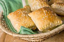 Free Baking Stock Image - 19372641