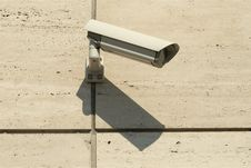 Free Security Camera Stock Image - 19372921