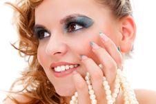 Free Beauty Stock Photos - 19374903