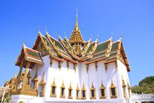 Free Sanctuary In Grand Palace Stock Photos - 19377253