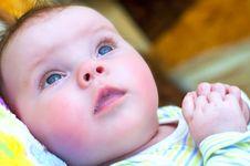 Free Baby Stock Photo - 19378040