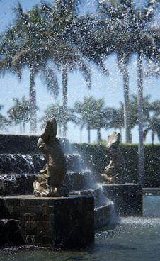 Free Fountain Stock Photo - 19378310