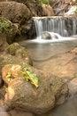 Free Small Waterfall Stock Photo - 19385910