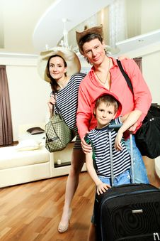Free Baggage Stock Images - 19380384