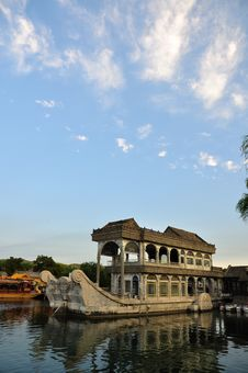 Free China Beijing Summer Palace Royalty Free Stock Photos - 19385708