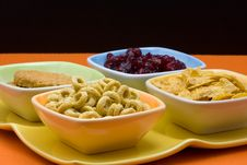 Free Cereal For Breakfast Stock Photo - 19386800