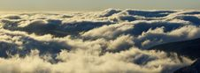 Free Clouds In Mountains Stock Photos - 19386993
