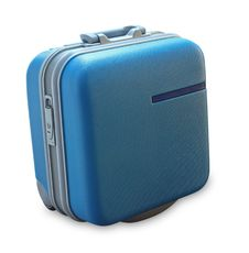 Free Suitcase Royalty Free Stock Photos - 19387828