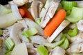 Free Delicious Fresh Veggies Royalty Free Stock Images - 19391139