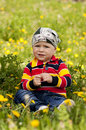 Free Little Boy Royalty Free Stock Photo - 19392865