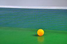 Free Ping Pong Stock Photo - 19391170