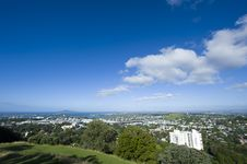 Free Auckland City Stock Photography - 19393622