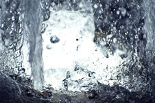 Free Water Splash Stock Photo - 19394710
