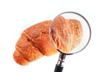 Free Croissant Royalty Free Stock Images - 19396849