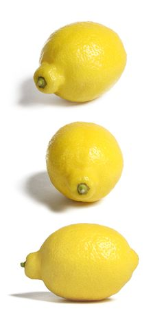 Free Lemons Stock Photography - 19397902