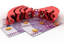 Free Success Stock Photo - 19398480