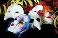 Free Carnival Mask Stock Photo - 1942820