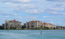 Free Miami Beach Stock Photo - 1940950