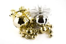 Free Jingle Bells Stock Photos - 1941113
