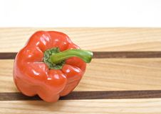 Free Red Pepper Royalty Free Stock Images - 1941309