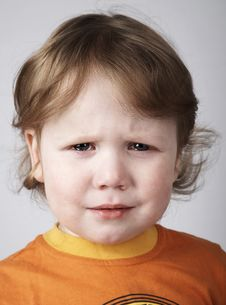 Free Crying Baby Stock Images - 1942124