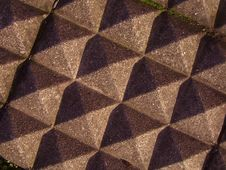 Free Pavement Pattern Royalty Free Stock Images - 1942219