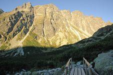 Free High Tatras, Slovakia Stock Photos - 1945023