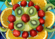 Free Fruit Salad Royalty Free Stock Photo - 1946255