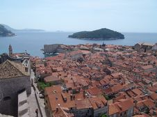 Free Dubrovnik Stock Photography - 1946392