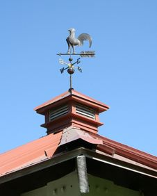Free Weather Vane Stock Photography - 1947792