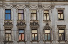 Free House In Vienna Royalty Free Stock Photos - 1948358