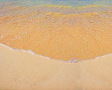 Free Tropical Beach Stock Photo - 1949840